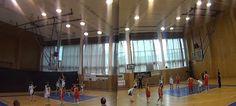 Basketbalistky Kralup a Sparty odehrály závěr vzájemného zápasu skandálně, ani jeden tým nechtěl vyhrát a snažil se dát vlastní koše
