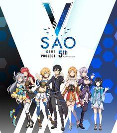 Arte Online, Kunst Online, Online Art, Sao Ggo, Katana, Sword Art Online Wallpaper, Kirito Asuna, Sword Art Online Kirito, Online Anime