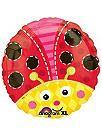 Ladybug Balloon Our Price: $2.99
