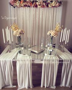 Cheap Wedding Cakes, Elegant Wedding Cakes, Romantic Weddings, Unique Weddings, Boho Wedding, Rustic Wedding, Wedding Tables, Bolo Channel, Wedding Aniversary