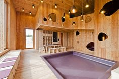 Kindergarten-Josef-Felder-Strasse, by Hiendl Schineis Architekten, Germany