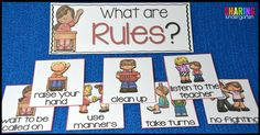 What are Rules? Sort