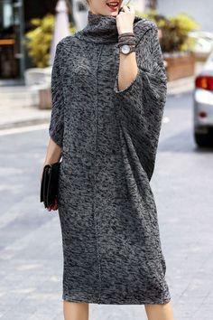7f48cf73d09 Shop for trendy fashion sweater dresses - women s black