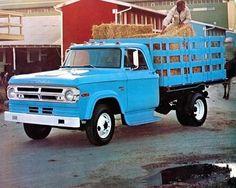 1970 Dodge Pickup Truck Stake Factory Photo c3733-LT7F6U
