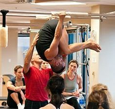 We instruct BASI Pilates at our studio. Visit www.puremotion.co.za for more info.