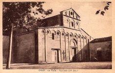GIANCARLO MAROVELLI ARCHITETTO: Il Simbolismo della Pieve dei Santi Giovanni e Erm...
