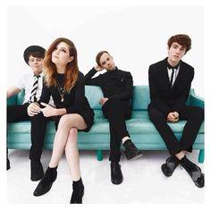 Echosmith - what a cute band