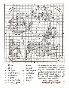 Cranesbill (24/94)