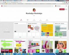WEB BELLEZA ROSHALYS DEL CABELLO