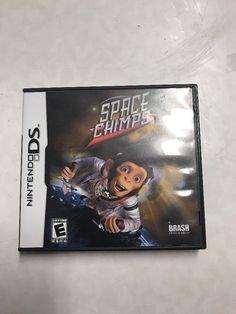 Space Chimps (Nintendo DS, 2008) 890181002227   eBay