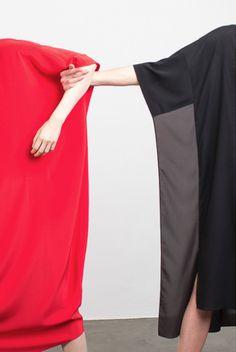 Editorial - Teeth magazine Photo: Martina Ferrara  Style: Alessandra Baracco