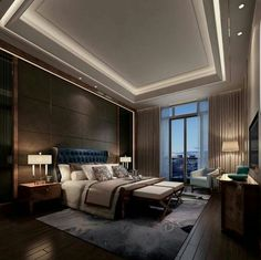 8 Cheap And Easy Useful Tips: False Ceiling Design Surround Sound false ceiling rustic living rooms.False Ceiling With Fan Home false ceiling design detail. Modern Master Bedroom, Master Bedroom Design, Home Bedroom, Bedroom Decor, Bedroom Ideas, Trendy Bedroom, Bathroom Modern, Large Bedroom, Master Bedrooms