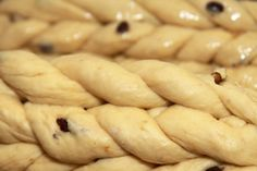 Free Image on Pixabay - Dough, Raw, Baking, Twist, Food Breakfast Cake, Raw Vegan, Easy Desserts, Gluten Free Recipes, Macarons, Garlic, Good Food, Baking, Vegetables