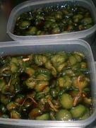 きゅうりの漬物*我が家のキューちゃん* by 3mamakuma [クックパッド] 簡単おいしいみんなのレシピが270万品