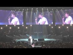 FANCAM 150719 정용화 One More Fine Day in Seoul 27years