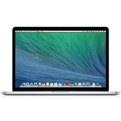 Apple Macbook Pro G0PT4LL/A 15-Inch Laptop Retina Display(2.0GHz quad-core Intel i7 ,16GB RAM, 1TB SSD) (Certified Refurbished). Intel Iris Pro Graphics. 720p FaceTime HD camera. 16GB of 1600MHz DDR3L SDRAM 1TB Flash Storage. 15.4-inch (diagonal) Retina display; 2880-by-1800 resolution at 220 pixels per inch. This Certified Refurbished product is tested and certified to look and work like new. The refurbishing process includes functionality testing, basic cleaning, inspection, and...