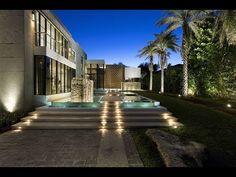 $40,000,000 ULTRA MODERN MEGAMANSION  !! FOR SALE !!  1085 Hillsboro Mile Hillsboro Beach Florida 33062 7 beds 12 baths 16,835 sqft  $40,000,000            EST. MORTGAGE  $150,186/mo  @MarkALongstreet  https://youtu.be/a8gogmFNjtI