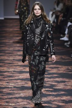 Etro Autumn/Winter 2016 Ready-To-Wear Collection | British Vogue