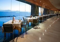 *Gloria Palace Royal Main Restaurant* Restaurante Principal. #GloriaPalaceRoyal #restaurant