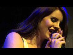 Lana Del Rey - Jazz Cafe London 2012