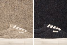 """Norse Projects x Vans Vault """"Stoflighed"""" Pack • Highsnobiety"""