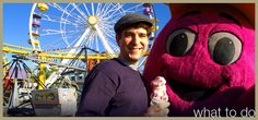 #smpinspiration. What to do in Santa Monica