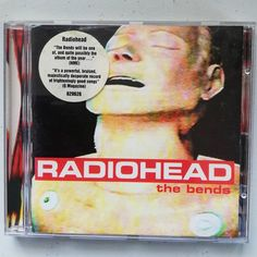 ...when #tgif doesn't mean anything anymore, there's always the Bends! 🎶 #radiohead . . . . . #cd #nowplaying #music #alternativerock #musicfan #nowspinning #bands #indie #myironlung #album #albumoftheday #instacd #cdcollector #streetspirit #highanddry #AMScds #thebends #radioheadfans #fakeplastictrees #parlophone #thomyorke #alansmusicstash #AMScds #cdclub #cdcommunity #cdjunkie #musiccollection #nineties #greatsounds