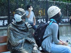 #occupygezi #direnankara