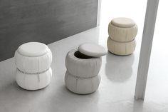 Five pouf גופי תאורה modern furniture furniture design
