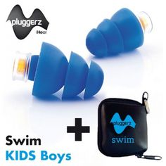 1000 images about protections auditives natation on pinterest bandeaus ear band it and swim - Bouchon oreille piscine ...