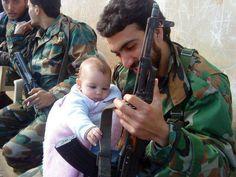 PEUR CHEZ LES TERRORISTES. Syrie (vidéo) l'armée arabe syrienne avance vers Alep