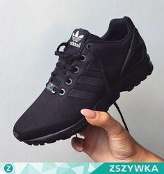 Najlepsze ZX FLUX Black
