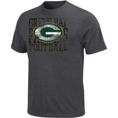 sports shoes 9be17 27357 NFL - Men s Green Bay Packers Short Sleeve Team Tee