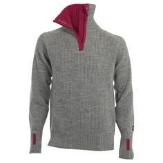 Les mer om Ulvang Rav Sweater Seasonal, ullgenser unisex. Trygg handel med Prisløfte og 100 Dagers Åpent Kjøp