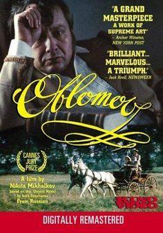 Oblomov (1980)