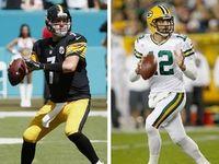 Steelers trending up, Packers & Ravens down among 4-4 teams - NFL.com