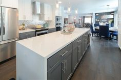 Earlier than-and-After Kitchens From Drew and Jonathan Scott. See even more at the image