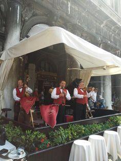 Caffe Florian, Venecia - Opiniones sobre restaurantes - TripAdvisor