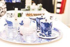 Vanha Vesikosken koulu Loimaalla ihastuttaa. Table Decorations, Lifestyle, Tableware, Home Decor, Dinnerware, Decoration Home, Dishes, Interior Design, Home Interior Design