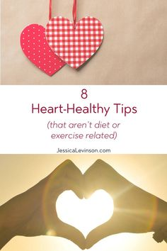 These 8 heart-healthy tips that aren't diet or exercise related are just as important as any workout or recipe when it comes to taking care of your heart. Healthy Heart Tips, Healthy Kids, Get Healthy, Healthy Living, Nutrition Information, Nutrition Tips, Normal Blood Pressure Reading, Healthy Lifestyle Habits, Kids Health