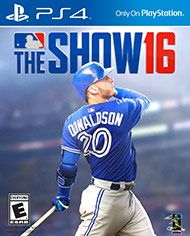 MLB The Show '16 offers the most immersive, authentic baseball game on consoles.  This year, The Show offers even more gameplay improvements, new game modes, and a greater ability to personalize your baseball experience.