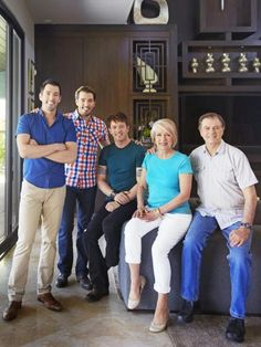 the property brothers las vegas home drew - How Tall Is Jonathan Scott