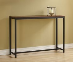 Foster Console Table - $189