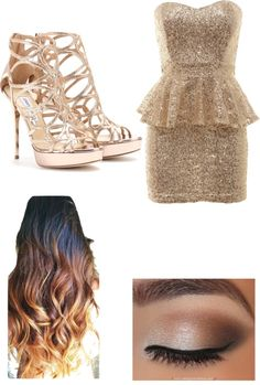 """""""Untitled #18"""" by giannidavis ❤ liked on Polyvore"""