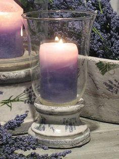 Appletree Windlicht Hurricane Lavendel CF 6/a | Bestel online