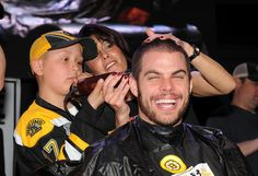 Nathan Horton..I love you<3