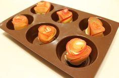 【試してみた】話題の薔薇のアップルパイ。びっくりするくらい簡単に作れる! | クックパッドニュース Good Food, Pudding, Sweets, Cooking, Desserts, Food Ideas, Foods, Kitchen, Tailgate Desserts
