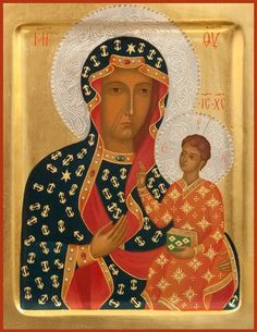 ☦ Over 400 hand-painted Orthodox icons to order in Catalog of St Elisabeth Convent. You can order and buy a painted icon of the Holy Savior, the Mother of God, any Orthodox saint I Love You Mother, Mother Mary, Paint Icon, Hand Carved, Hand Painted, Religion, Art Thou, Painting Workshop, Spirituality