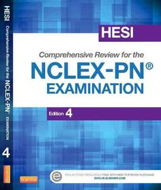 Prepare for success on your HESI exit exam and the NCLEX-PN ! The HESI…
