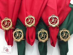 Porta-guardanapos de monograma dourados contatocoisasetal@hotmail.com ✨✨✨✨✨✨✨✨✨✨✨✨